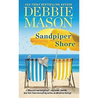 Sandpiper Shore av Sandpiper Shore - 9781538744222 bok