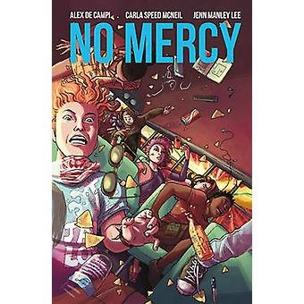 No Mercy - Volume 1 by Carla Speed McNeil - Alex De Campi - 9781632154