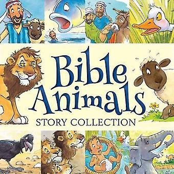 Bibel-Tiere-Geschichteansammlung (1. Neuauflage) von Juliet David - St