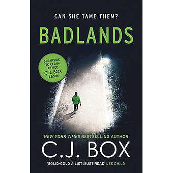 Badlands por caja de C. J. - libro 9781781852866