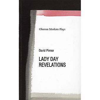 Lady Day and Revelations by David Pinner - 9781840023855 Book