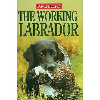 The Working Labrador by David Hudson - 9781840372526 Book