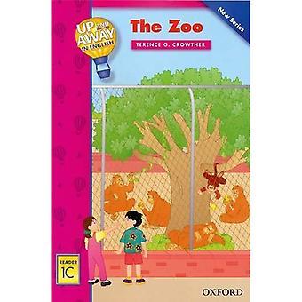 Leitores acima e longe: nível 1: O jardim zoológico: Zoo leitor 1C