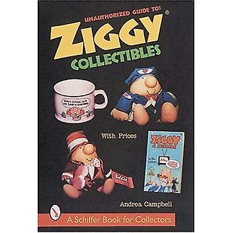 Unauthorised Guide to Ziggy Collectibles (Schiffer Book for Collectors)