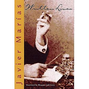 Written Lives (New Directions Paperbook)
