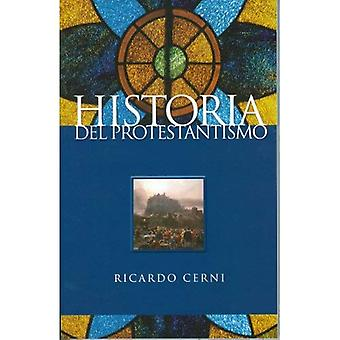 Historia Del Protestantismo