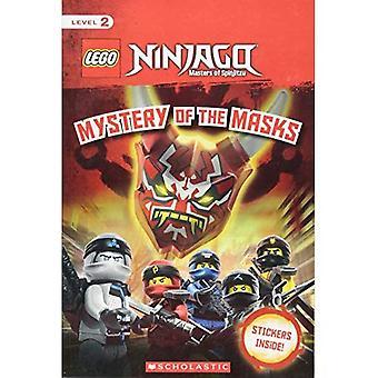 Mystère des masques (Lego Ninjago)