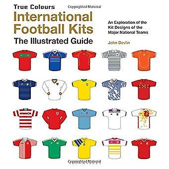International Football Kits True Colours