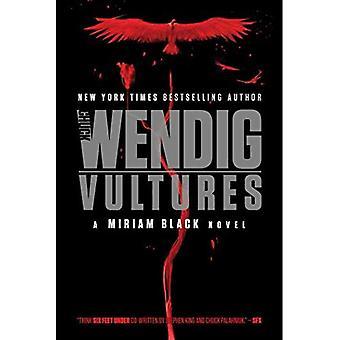 Vultures (Miriam Black)