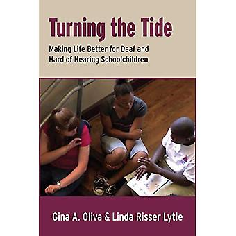 Turning the Tide: Making Life Better for Deaf and Hard of Hearing School Children