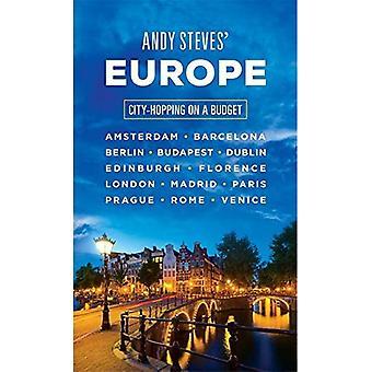 Andy Steves Europa