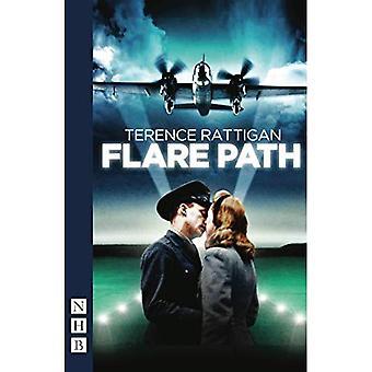 Flare-Pfad