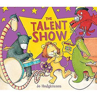 Le Talent Show
