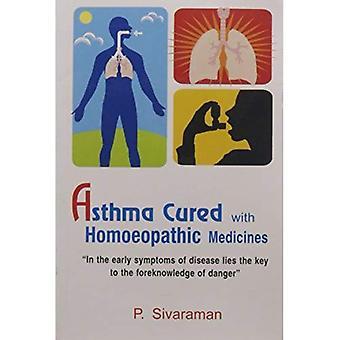 Asma curata con medicinali omeopatici