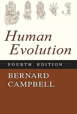 Huhomme Evolution by Campbell & Bernard Grant
