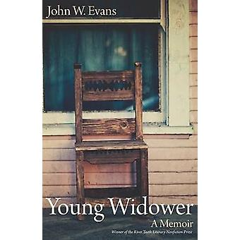 Young Widower by Evans & John W.