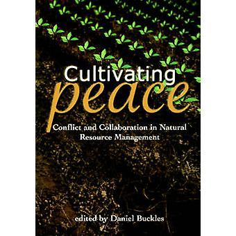 Cultiver la paix par boucles & Daniel