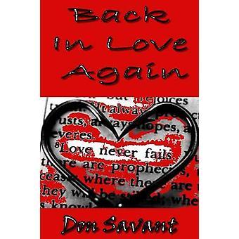 Volta no amor novamente pela Savant & Don