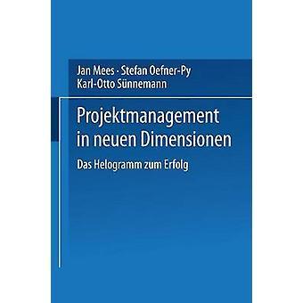 Original in Neuen Dimensionen Das Helogramm Zum Erfolg door Mees & Jan