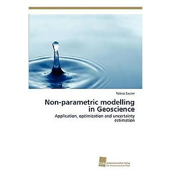 Nonparametric modelling in Geoscience by Sauter Tobias