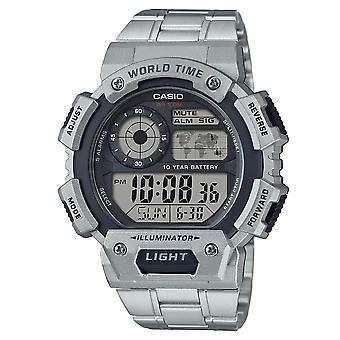 AE-1400WHD-1AVEF - Sport and technology man Casio Casio watch