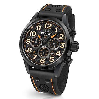 Tw Steel Tw982 Gck Rallycross Horloge Special Edition 48mm