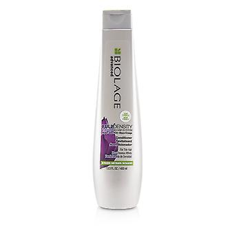 Matrix Biolage Advanced FullDensity Thickening Hair System Conditioner (For Thin Hair) - 400ml/13.5oz