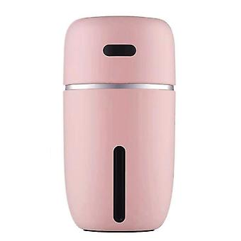 iHumidifier with night light-pink