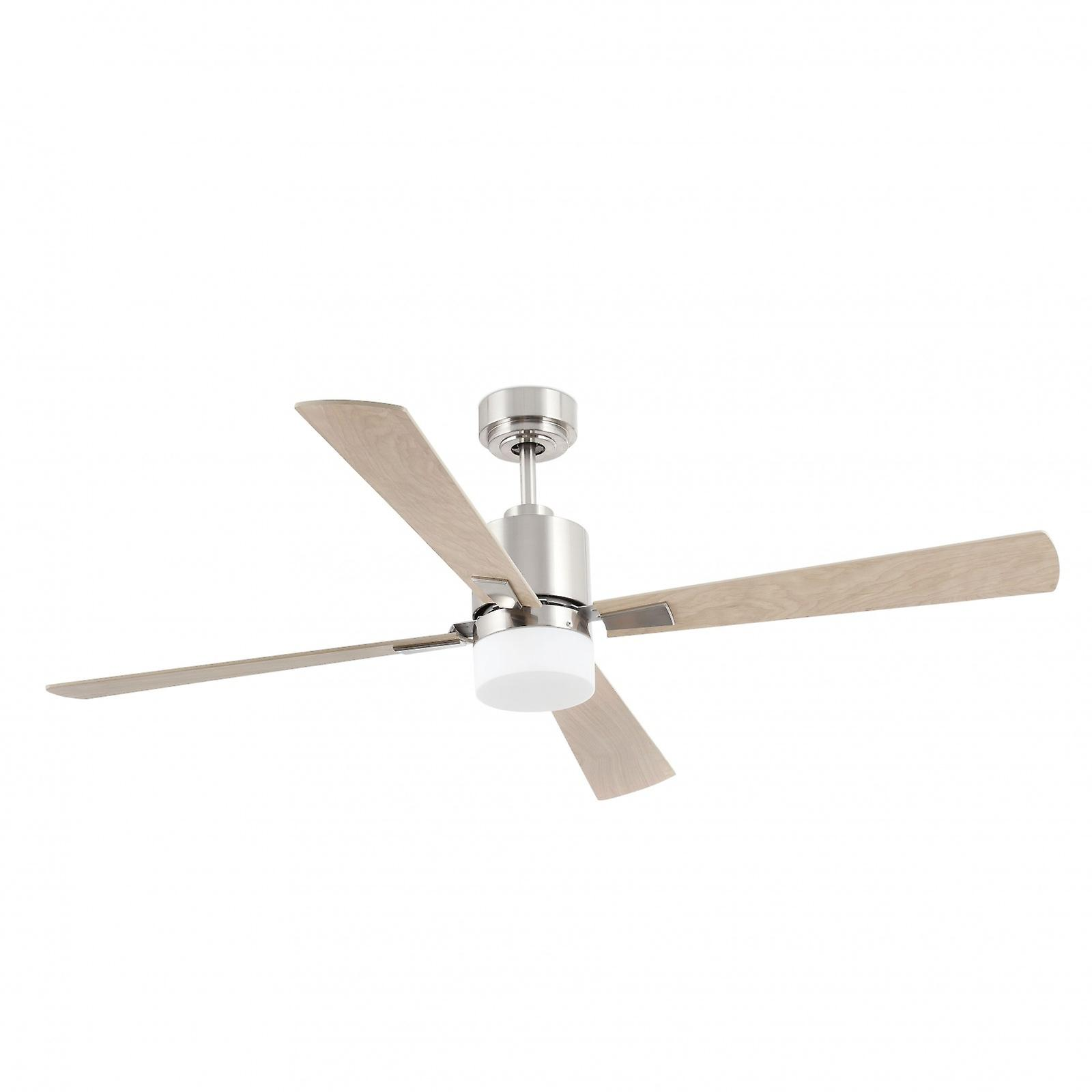 Energy-saving ceiling fan Palk with light and remote