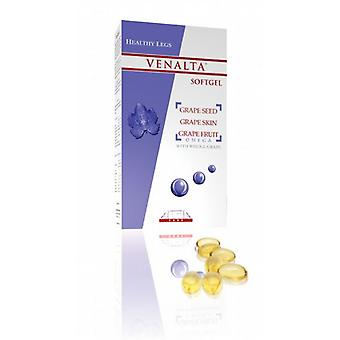Venalta Softgel
