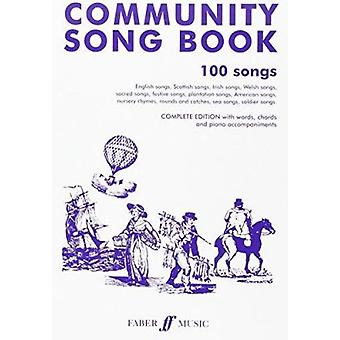 The Community Songbook - 9780571533701 Book