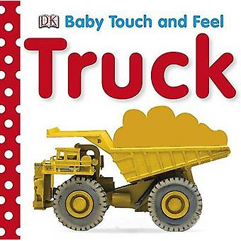 Trucks by DK - 9780756634650 Book