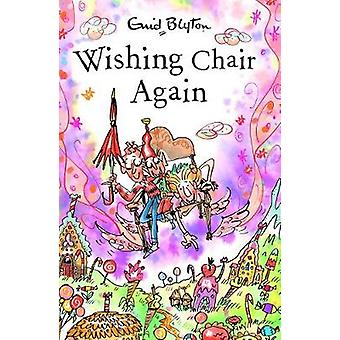 The Wishing-Chair Again by Enid Blyton - 9781405290159 Book