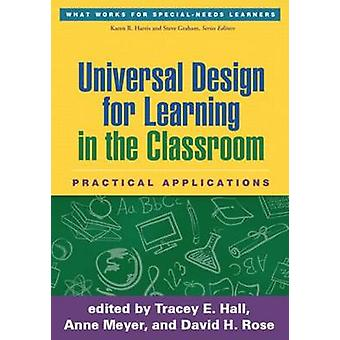 Universal Design for Learning in the Classroom - Practical Application