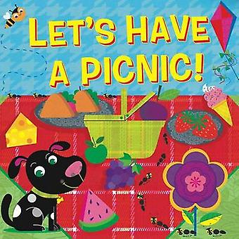 Let's Have a Picnic! by Hunter Reid - Stephanie Hinton - 978149980220