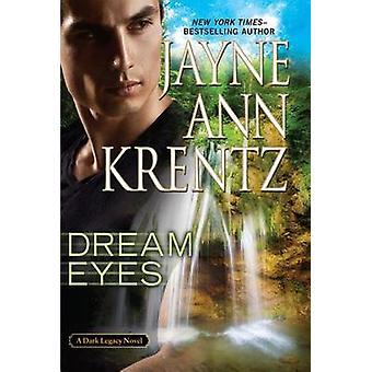 Dream Eyes (large type edition) by Jayne Ann Krentz - 9781594136719 B
