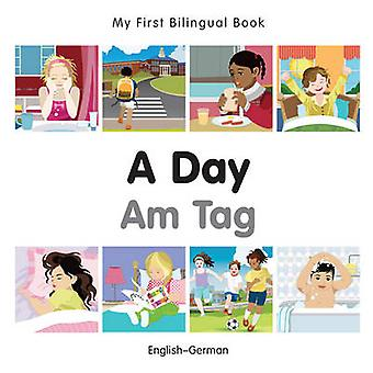 A Day by Milet Publishing - 9781785080401 Book