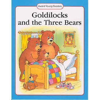 Goldilocks and the Three Bears by Anna Award - 9781841351919 Book