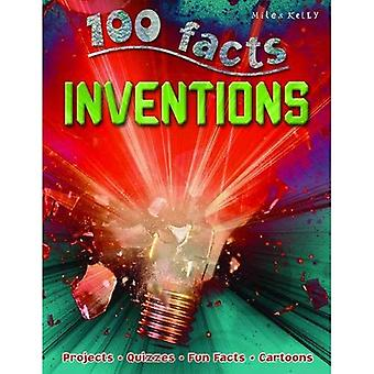 100 faits Inventions