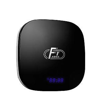 A95x f1 2gb + 16gb 4k tv box - eu plug