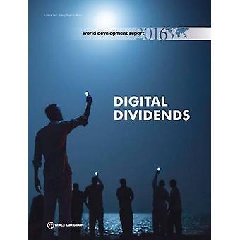 Maailman kehitys raportti 2016 digitaaliset osingot World Bank Groupilla