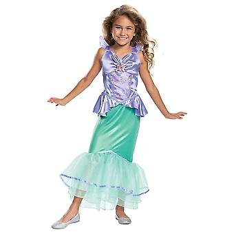 Ariel classic Costume for toddlers