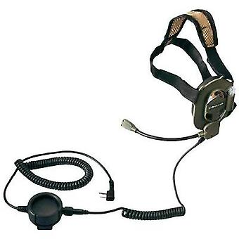Midland Heatset Bow M-Tactical Headset C1046.03