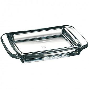 WMF Spare plate butter dish Kult