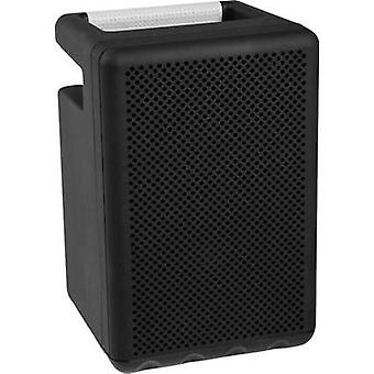 Portable speaker 4  Omnitronic SPB-4BT 1 pc(s)