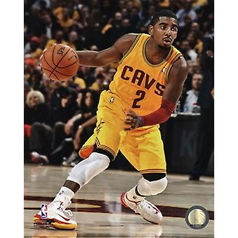 Kyrie Irving 2012-13 Action Sports Photo