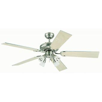 "Westinghouse Ceiling Fan Apollo Elite Plus 132 cm / 52"" with lighting"