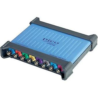 PC scope module pico PP916 20 MHz 16-channel 40 null 32 null 12 Bit Digital storage (DSO), Function generator, Spectrum