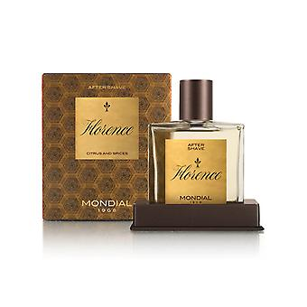 Mondial 1908 After Shave Lotion Florence 100ml