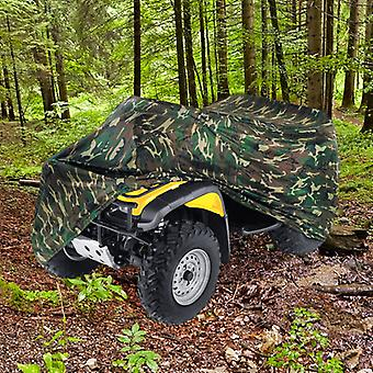 HEAVY DUTY WATERPROOF ATV COVER FITS UP TO 99